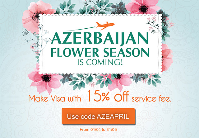 GIS-Azerbaijan-April promotion-2018