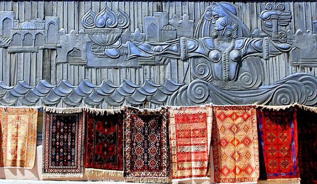 Azerbaijan-carpets