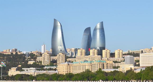 Azerbaijan eVisa Services