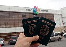 Azerbaijan Moves Up In Rankings Of Visa-Free Travel